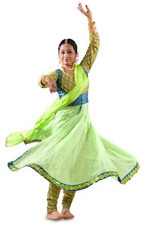 Gurukul, the Dance School