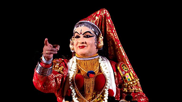 Margi Vijayakumar