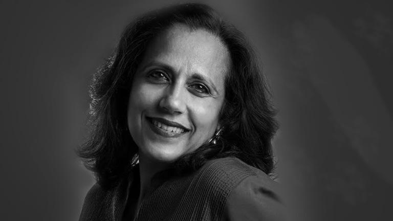 Listen to Shobha Tharoor Srinivasan narrate evergreen stories from India