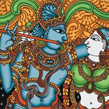 Ashtapadi (Guruvayoor Paani)