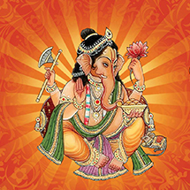 Ganesha Invocations