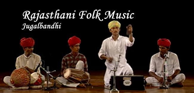 Rajasthani Jugalbandhi