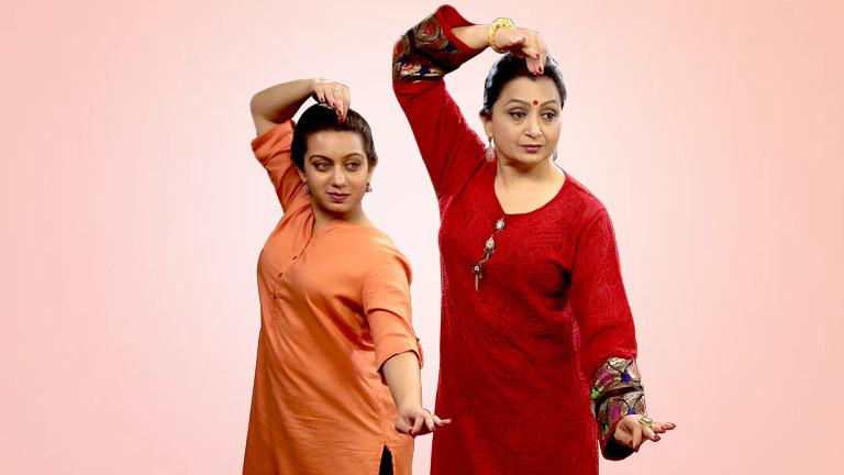 Om Jayanti Mangala Kali
