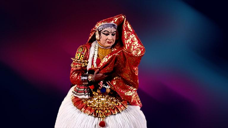 kathakali Poothana Moksham