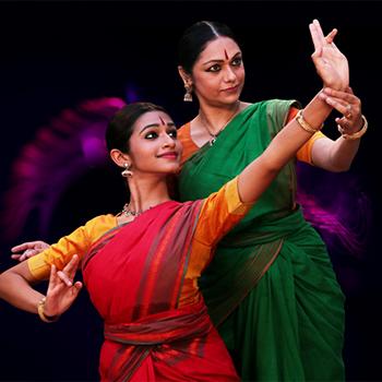 Pushpanjali and Alarippu